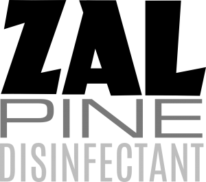 ZAL Pine Disinfectant
