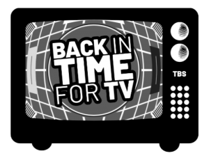 Back in Time for TV index